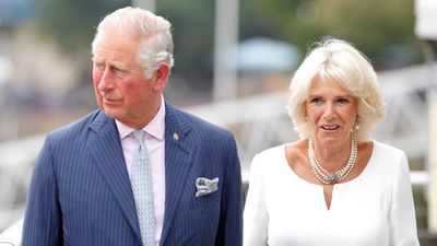 Camilla Parker Bowles has a thing for cooking show