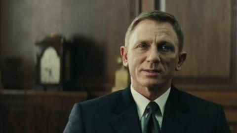 Entertainment News: Daniel Craig will be James Bond