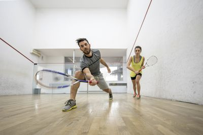 <strong>Squash</strong>