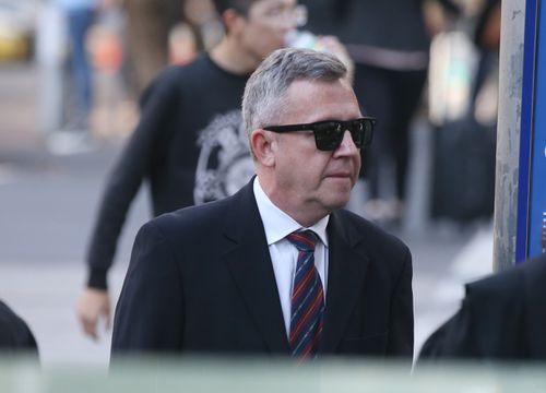 Murphy was working at a parish in East Burwood when he began chatting online about his child sex abuse fantasies.