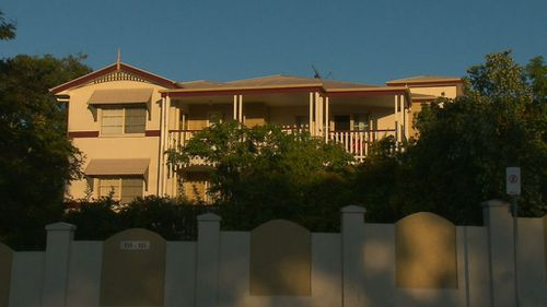 A 64-year-old man was allegedly tortured for two hours in Brisbane. (9NEWS)