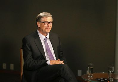 Accusations against Bill Gates