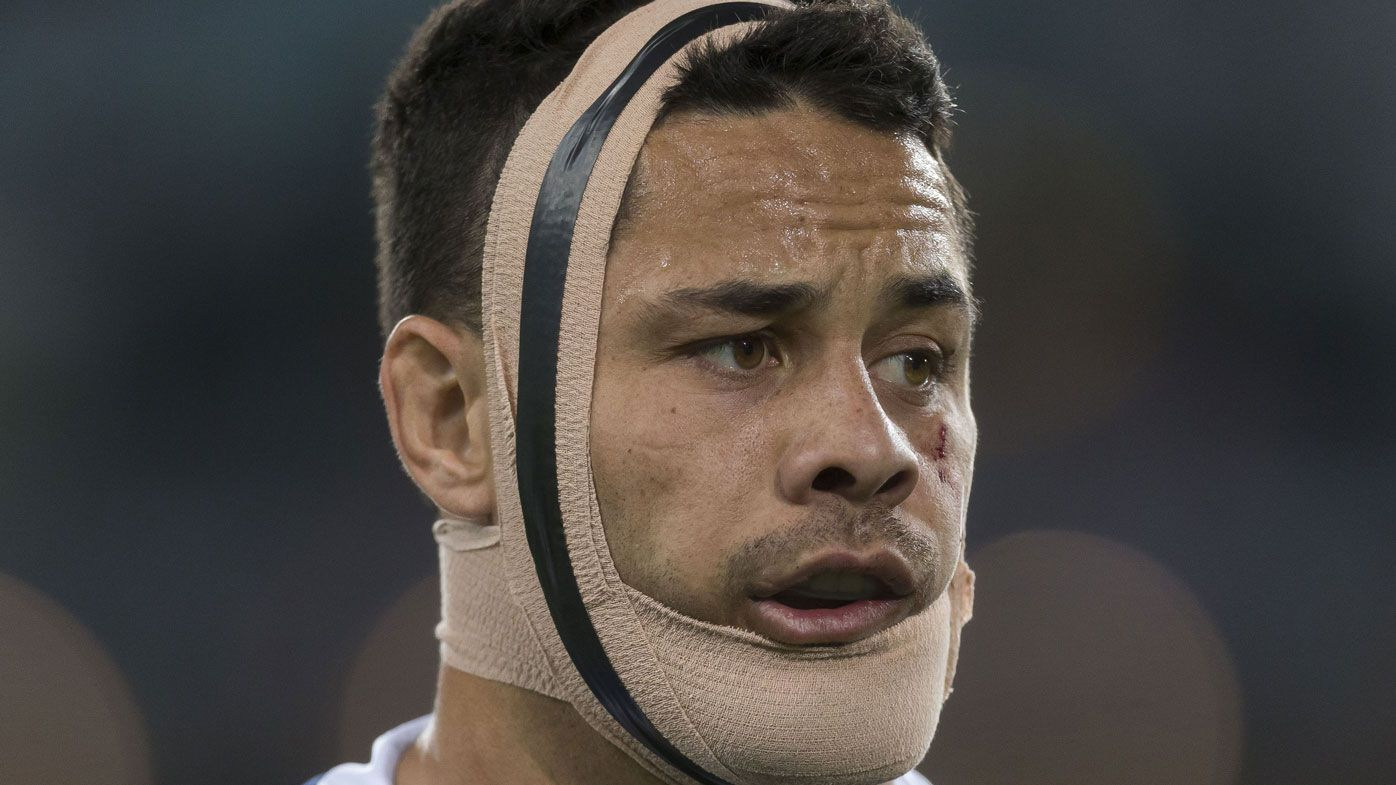Parramatta Eels to offer Jarryd Hayne new deal: report