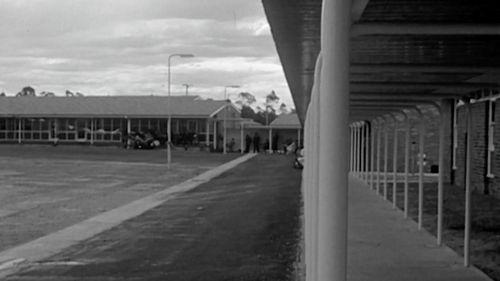 Daruk Boys' Home was established as a training school for boys. (60 Minutes)