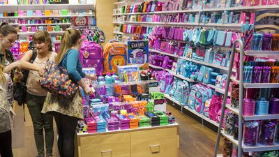 Smiggle booms with $238.9 million worth of sales