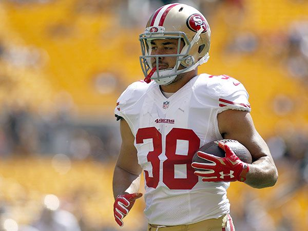 Hayne, Wing yet to see any action in NFL clash
