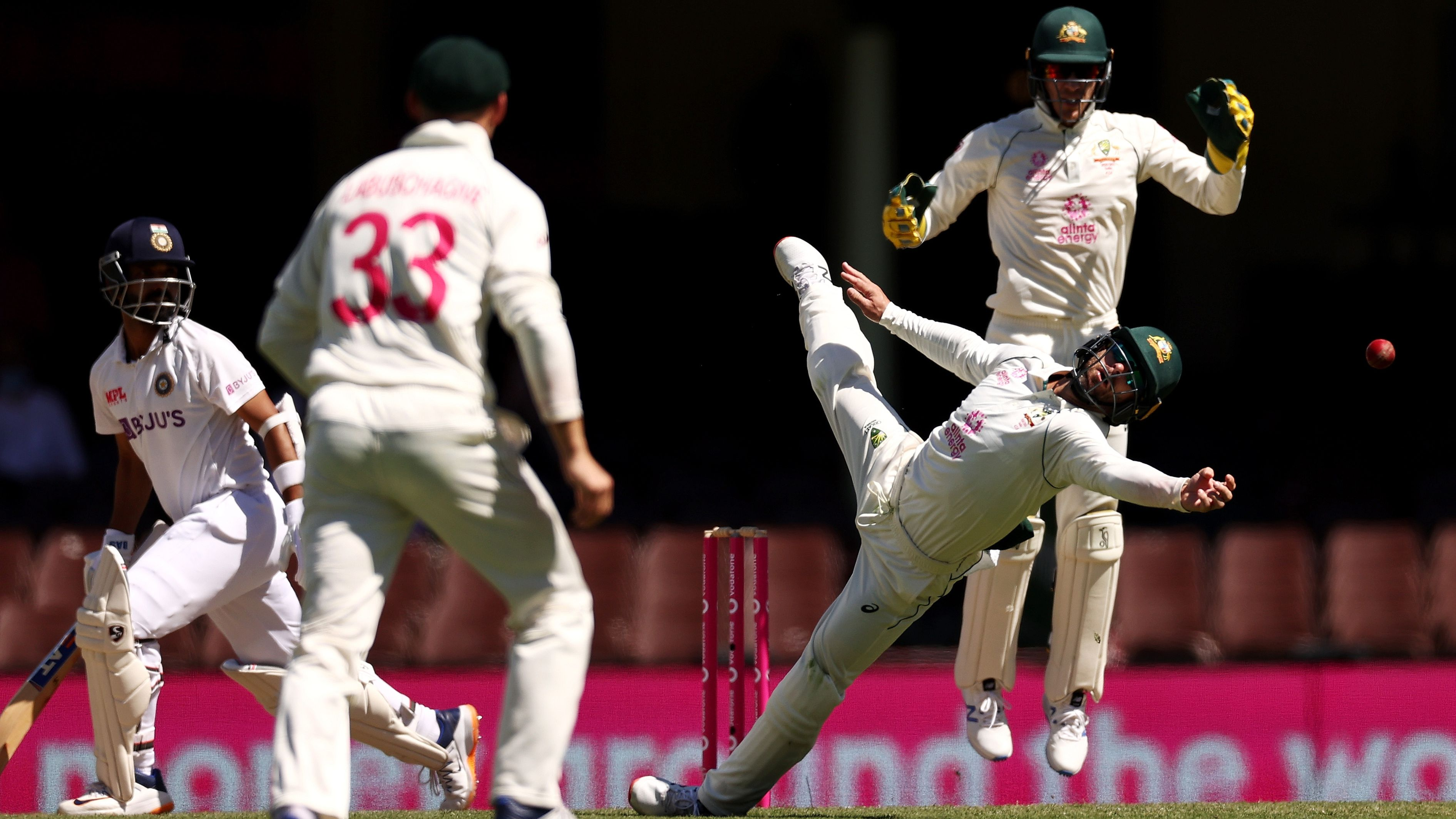 EXCLUSIVE: Mark Taylor's Australia player ratings from drawn third Test at the SCG