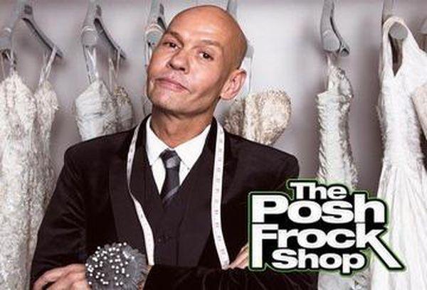 Posh Frock Shop