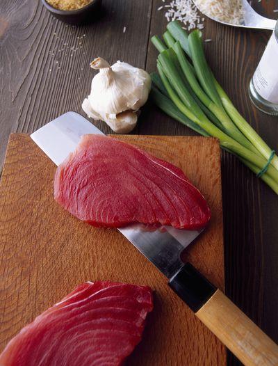 <strong>Tuna</strong>