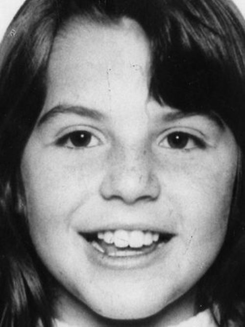 Ten-year-old Louise Bell's body has never been found. (SA Police)