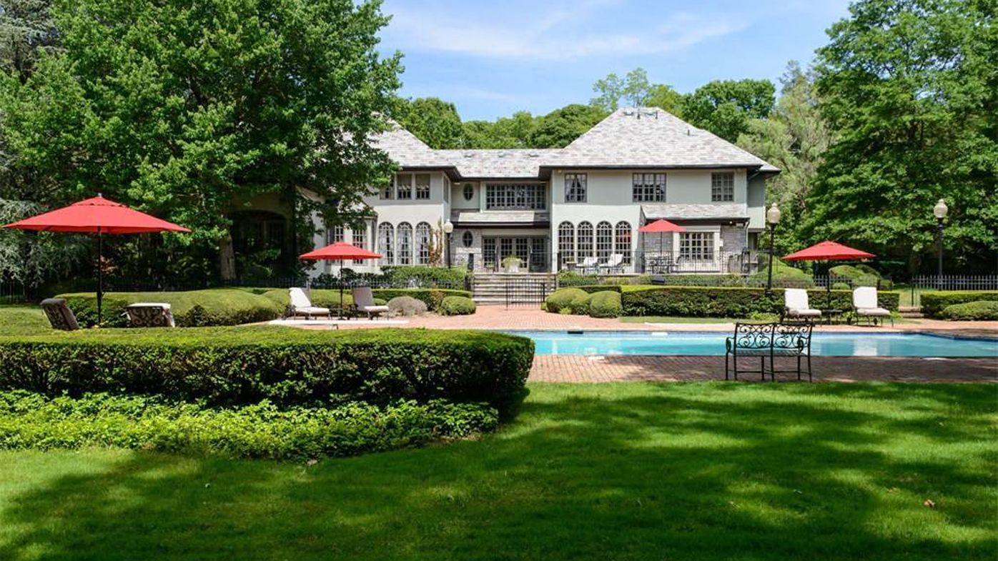 The Wolf of Wall Street Mansion is for sale