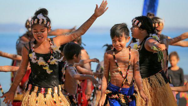 Cultural experiences in Queensland