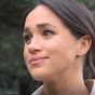 Meghan holds back tears over negative press during her pregnancy