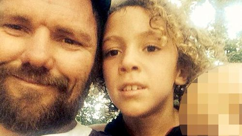 Queensland dad charged over son's death in jet ski crash