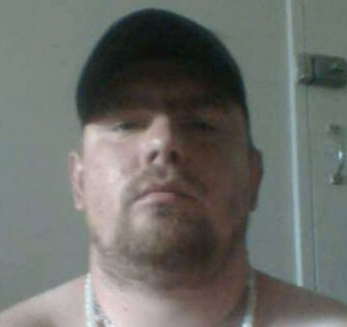 Gavin Pallister, 29, has previously told police he used one ounce of ice each day.