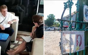 Bali bombing peace park site negotiations stall after landowners demand $9m compensation