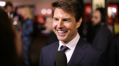 Tom Cruise used 'Bible study' as code for sexy times during Risky Business days, says co-star