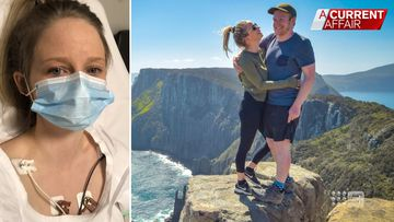 Young Victorian couple admitted to hospital after severe COVID-19 symptoms