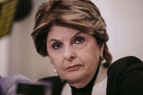 Gloria Allred is representing an alleged victim of Weinstein's and has publicly called fro him to take responsibility for his actions.