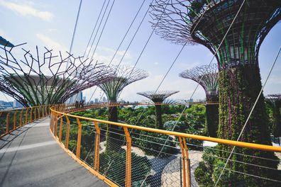 8. Singapore