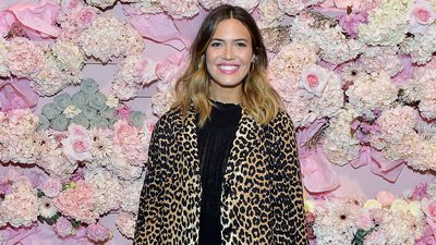 Mandy Moore finally reveals her beautiful new home