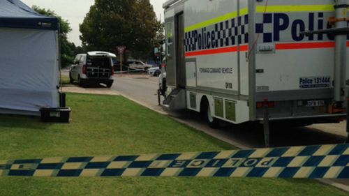 Daughter charged over mother's corpse found in Perth backyard