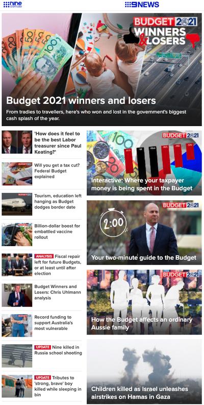 9News.com.au