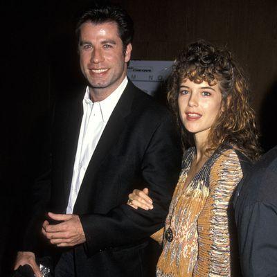 Kelly Preston: 1990