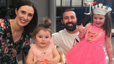 A drug called Golimumab, branded as Simponi, will be available for patients after being listed on the PBS for ulcerative colitis with mum Sam has.