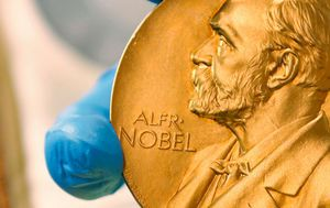 2020 Nobel Peace Prize awarded to United Nations World Food Program