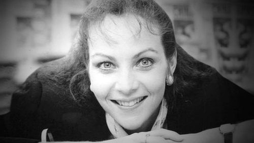 Allison Baden-Clay was murdered by her husband Gerard in 2012. (Supplied)