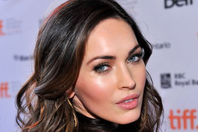"""Foxy isn't just isn't a name  - it's a way of life. Sexy <b>Megan Fox</b> admitted she had a relationship with a female, Russian stripper called Nikita at the tender young age of 18. The actress also reckons everyone's a little bisexual, when it comes down to it. She once said: """"We are all born with the ability to be attracted to both sexes."""""""