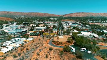 Two sisters have escaped hotel quarantine in the Northern Territory over the weekend, the stunt ending with family and friends now in mandatory quarantine.