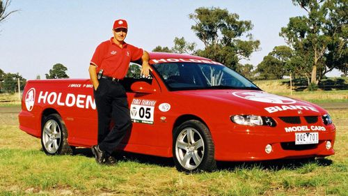 Holden Has Axed The Commodore After More Than 40 Years