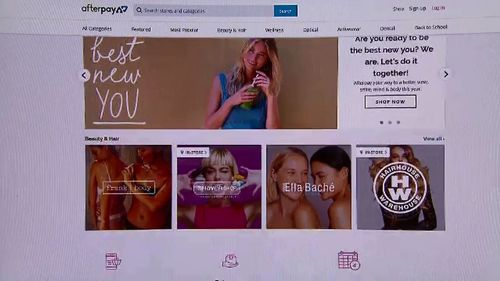 Afterpay and Zippay have fronted a Senate inquiry.