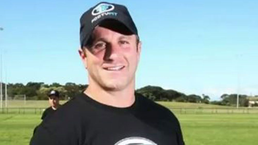 Manly sacks NRL assistant coach over fight