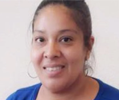 Keisha Saravia was killed in July.