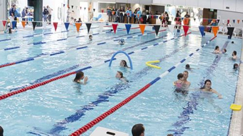 Poo in the pool leads to hefty council fine