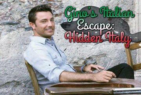 Gino's Secret Italy