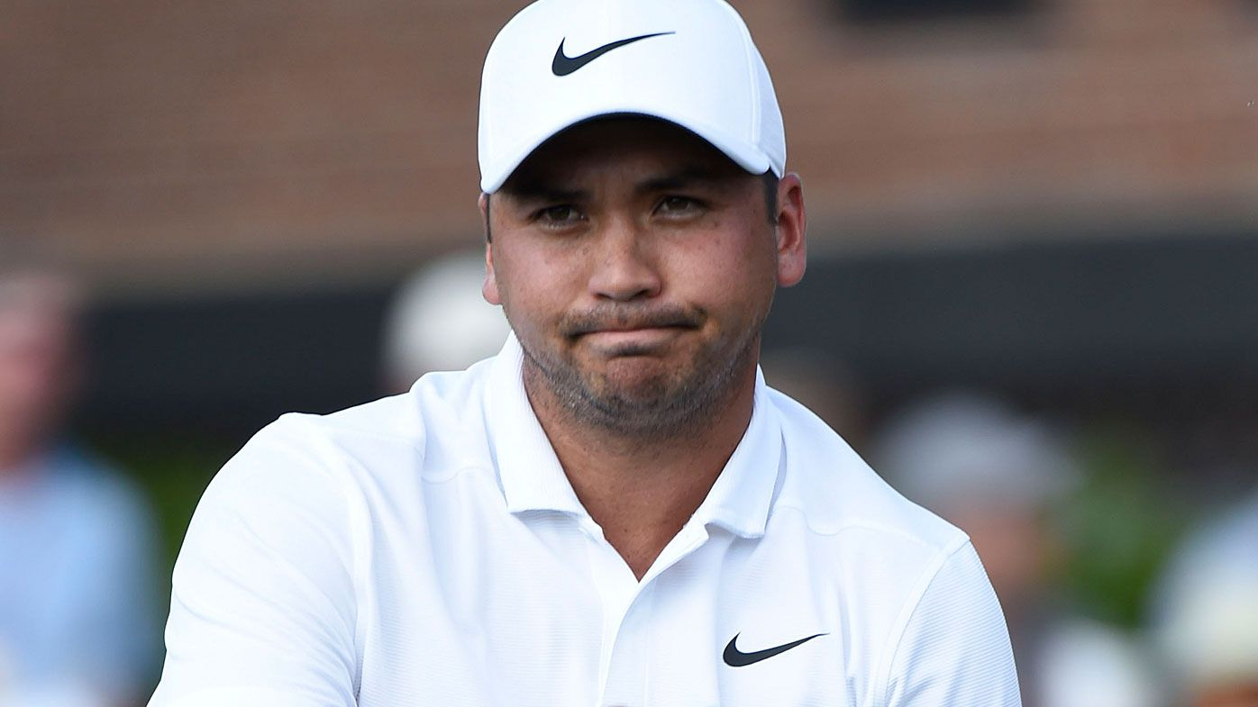 Jason Day withdraws from Arnold Palmer Invitational with back injury