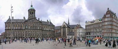 No.6: Amsterdam