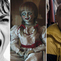 The most profitable horror movies at the box office