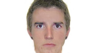 Authorities yesterday released a digital recreation of the man who police allege approached the 25-year-old from behind at Aurora Park, North Lakes, just before 6pm on Saturday.