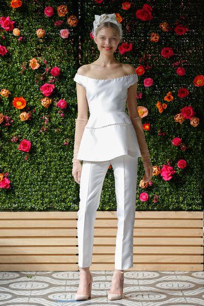 Lela Rose, New York Bridal Fashion Week 2017
