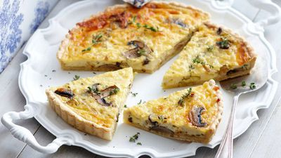 "<a href=""http://kitchen.nine.com.au/2016/05/16/11/45/mushroom-quiche-for-630"" target=""_top"">Mushroom quiche</a>"