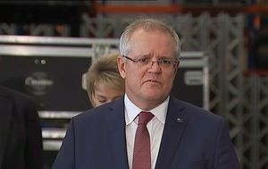 PM announces $400 million lure for film studios to base productions in Australia
