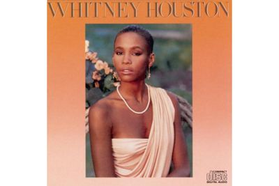 "Whitney released her first, self-titled album in February 1985. Rolling Stone magazine called her ""one of the most exciting new voices in years."""