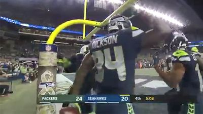 Michael Dickson shines again in tight Seattle Seahawks win over Green Bay Packers