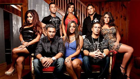 Jersey Shore cast banned from drinking, going to clubs