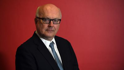 <p>George Brandis will continue as Attorney-General and was appointed Leader of the Government in the Senate.</p><p>Brandis lost his role as Minister of the Arts, which was taken over by Mitch Fifield.</p>